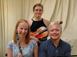 Konsert: Romantisk sommarstund med Trio Hav