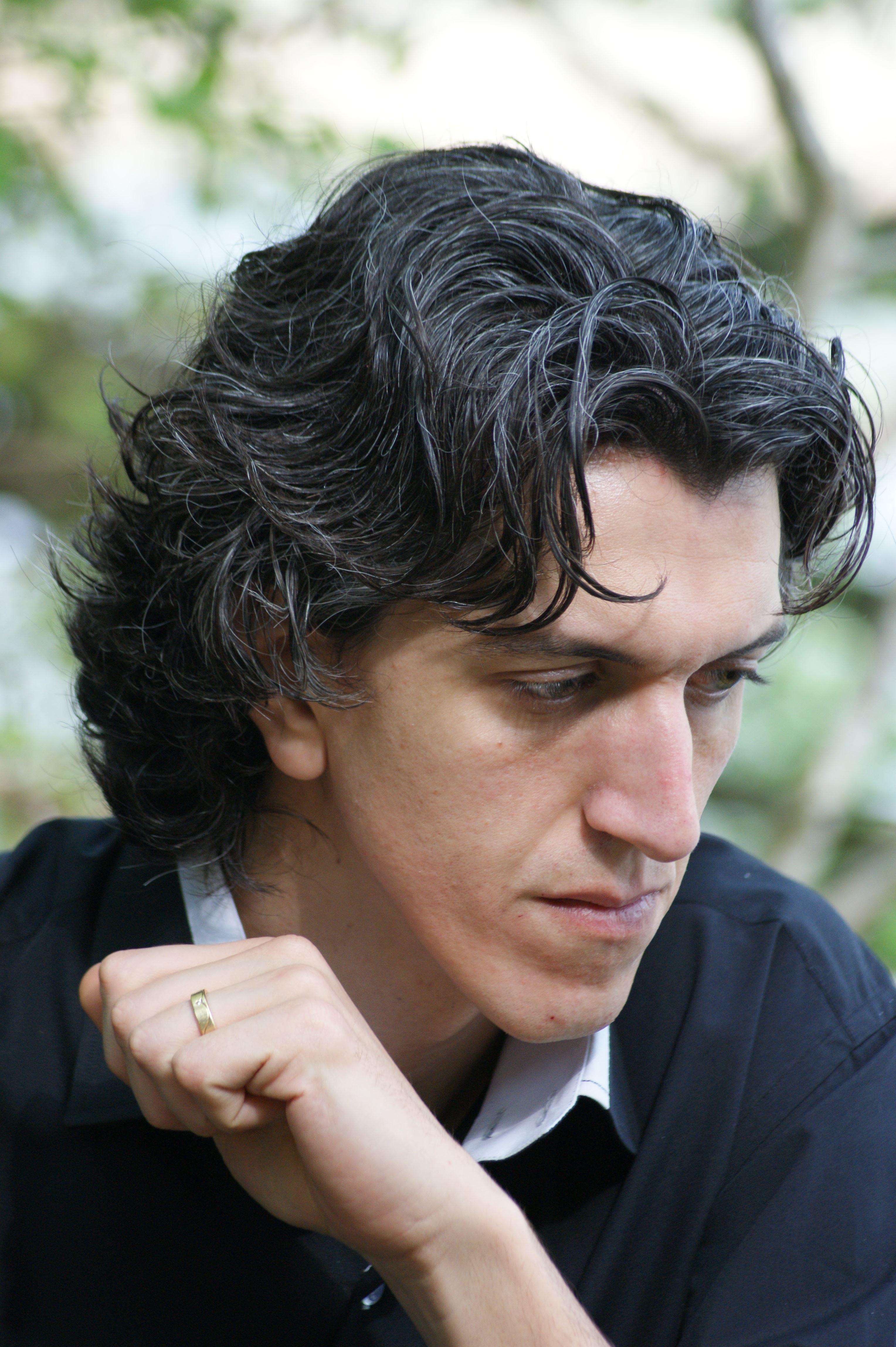 Pianoafton med Vittorio Forte