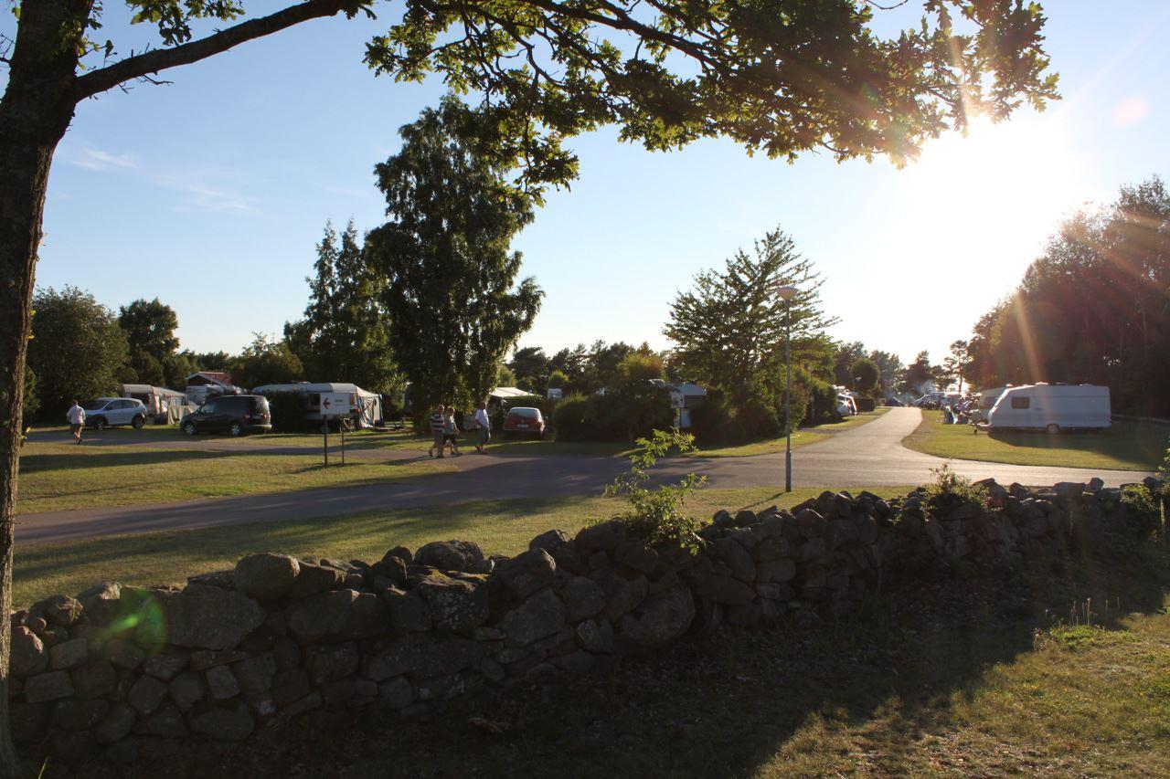 Haga Park Camping & Stugor - Camping
