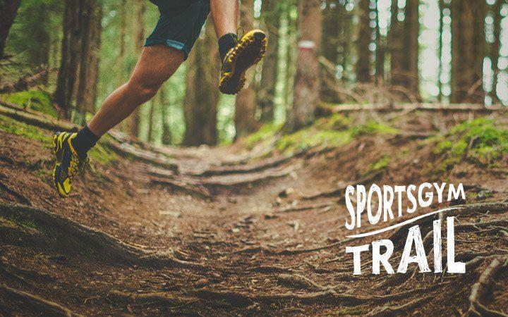 Sportsgym Trail 2017