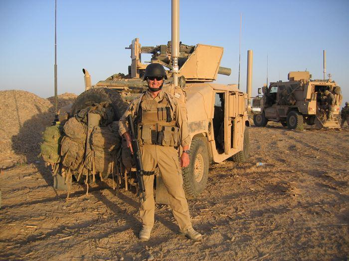 Pressbild,  © Pressbild, KL7 - Sailor, Legonary and Lego soldier