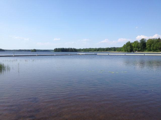 Tydinge- och Kallsjön