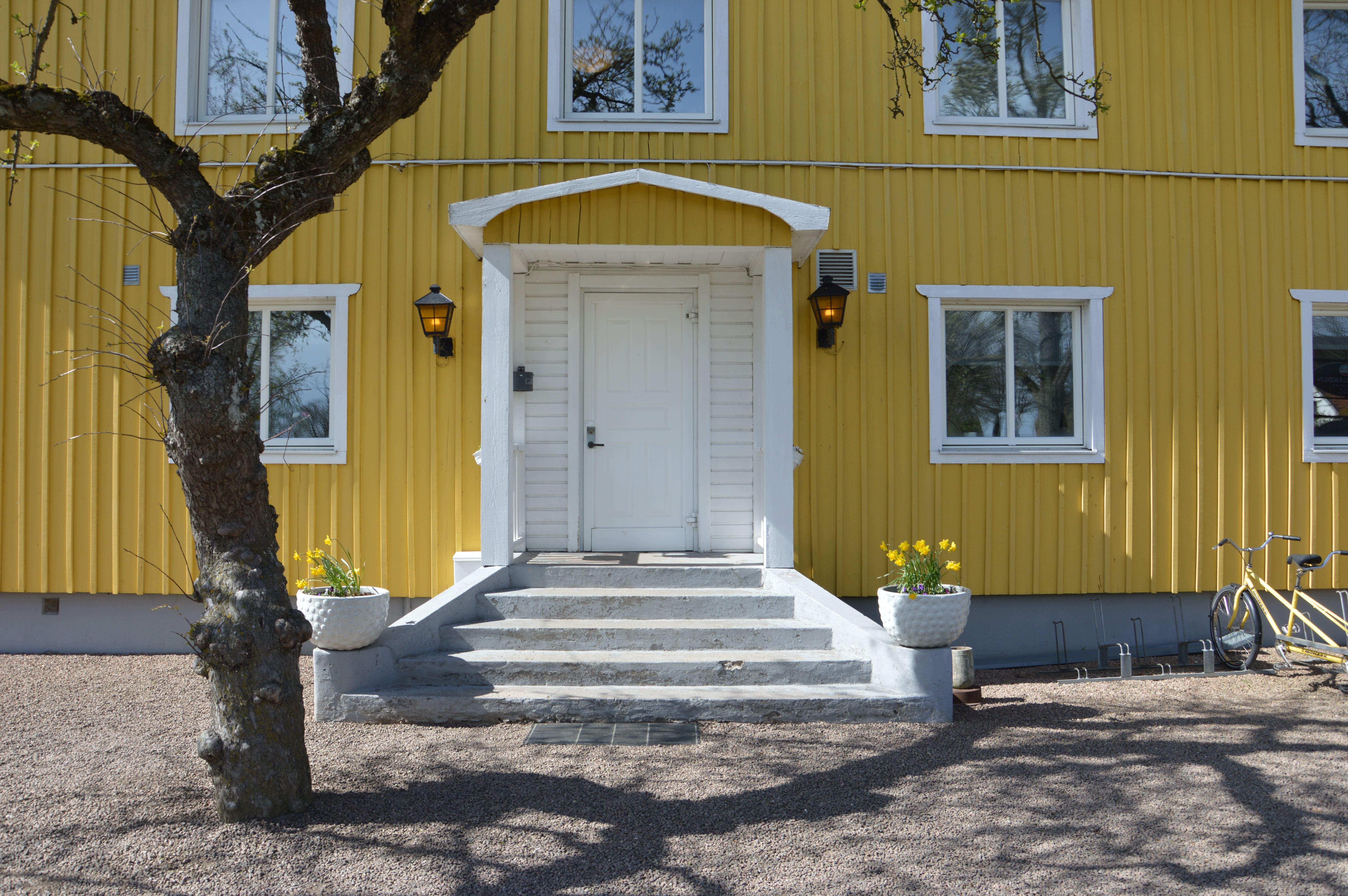 © Turistgården, Turistgården