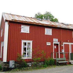 Kulturverkstedet,  © Helgeland Reiseliv AS, Stallen