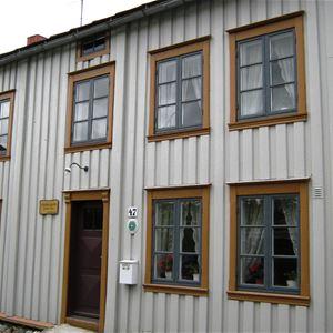 Kulturverkstedet,  © Helgeland Reiseliv AS, Åbakken