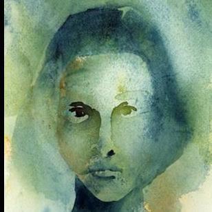 Akvarell i blickfånget - konstutställning