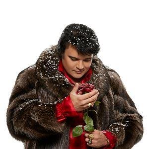Elvis Christmas 2017