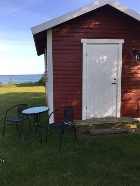 Overnight cottage in Smygehamn