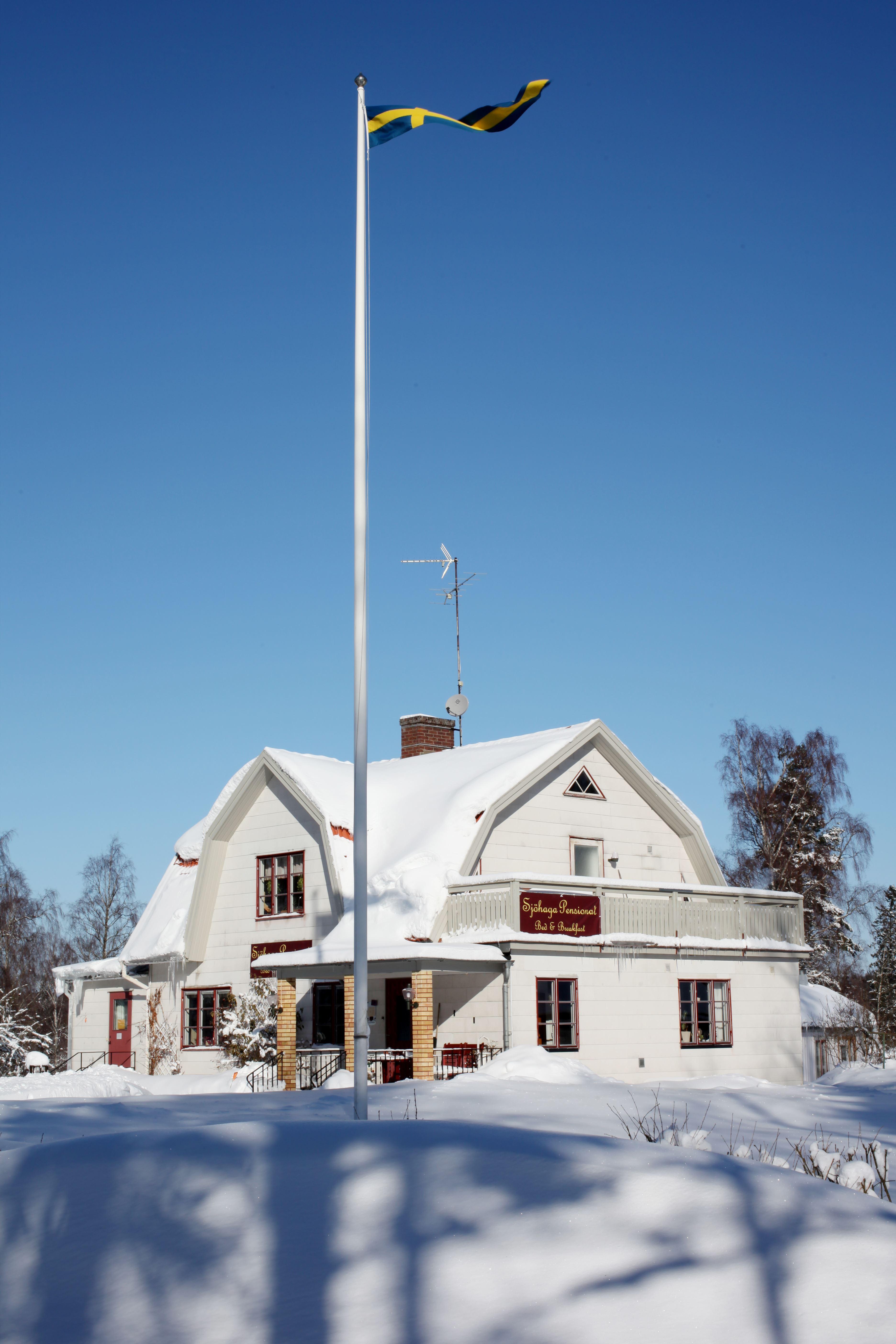 © Sjöhaga pensionat, Sjöhaga Pensionat