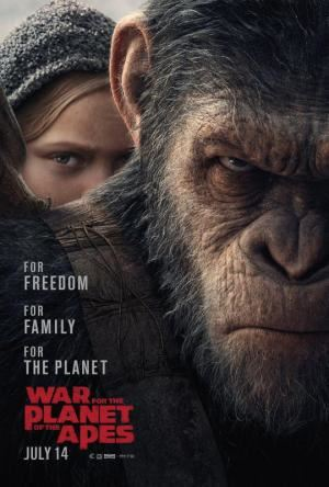 Bio Savoy: War for the Planet of the Apes 2D/3D