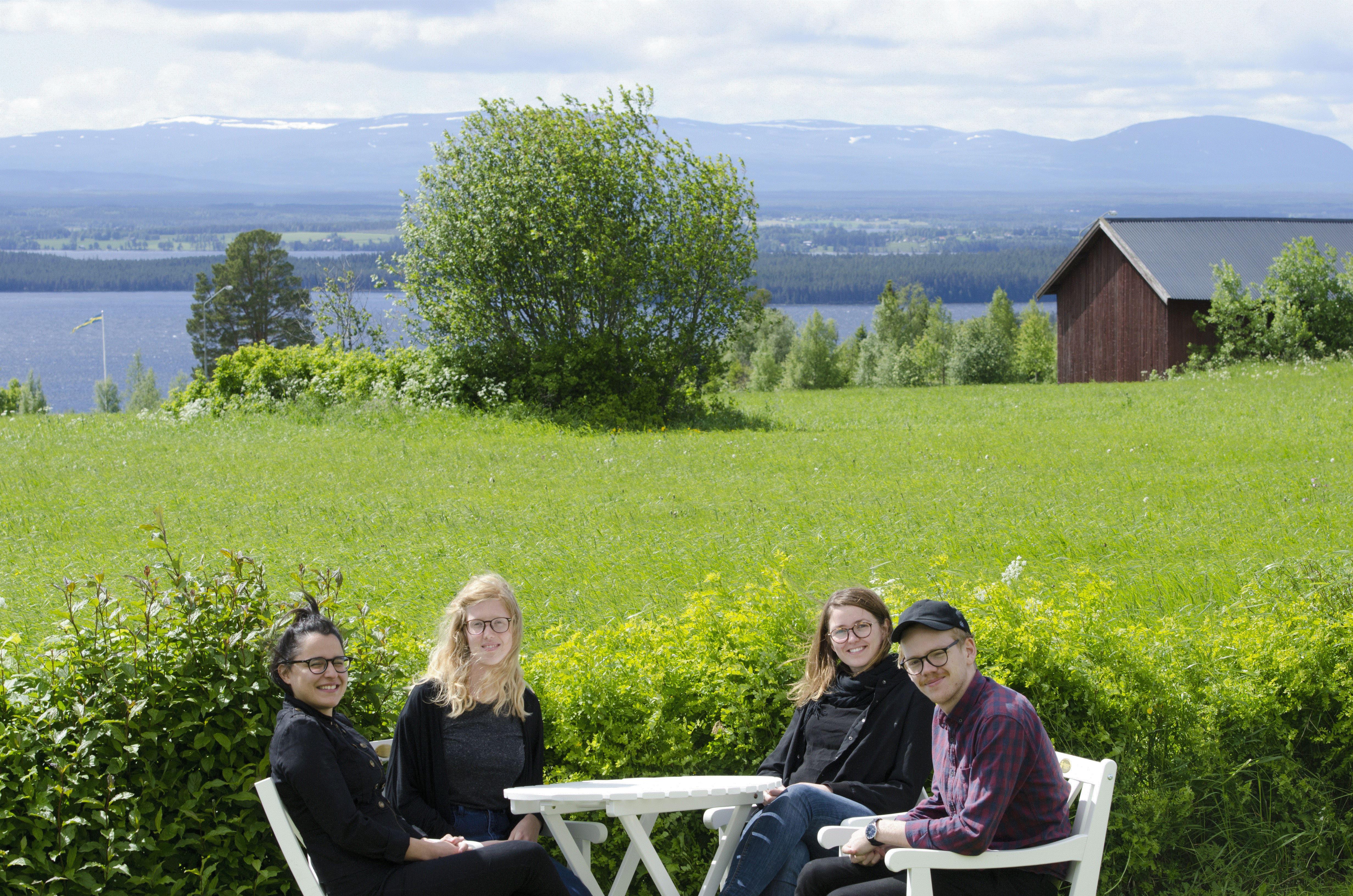 Svenska Kyrkan,  © Svenska Kyrkan, Sockenstugan Music Café