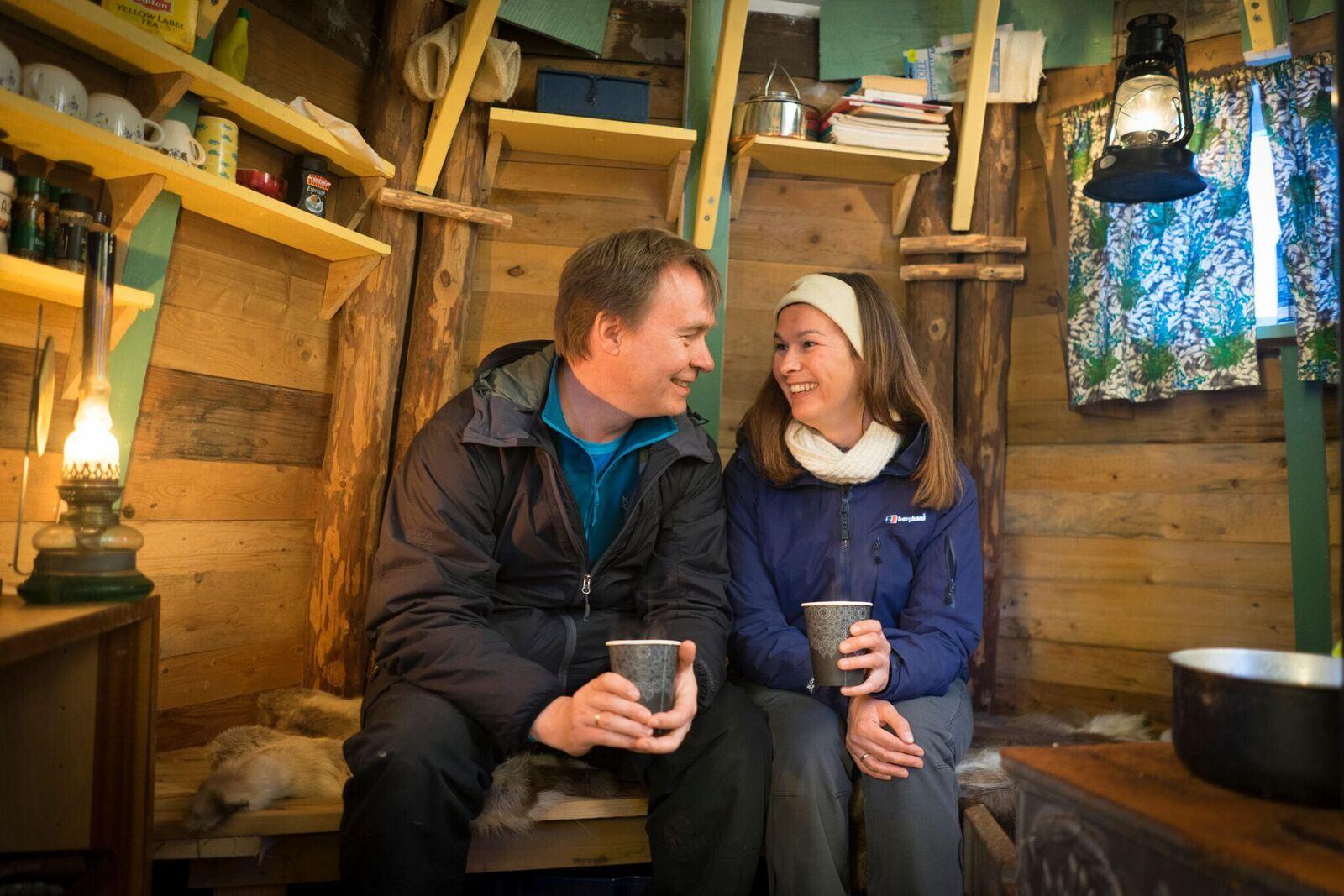 Best Kept Secret: Sami Culture, Scenery & Local Food