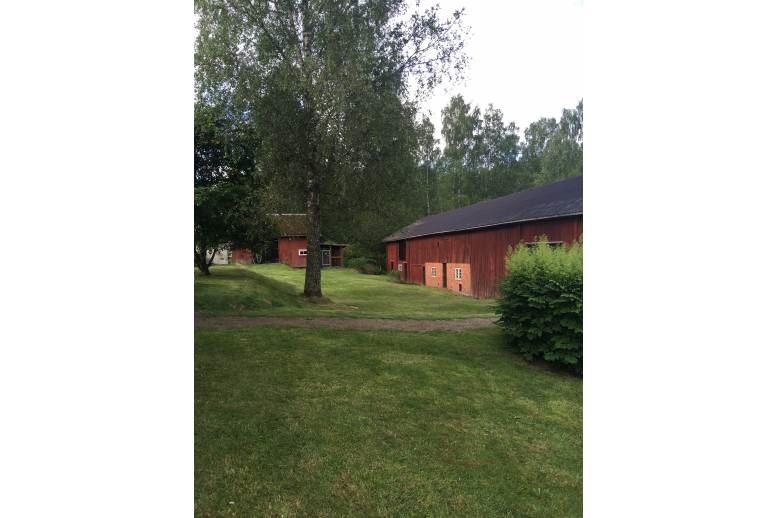 Arvika - Stor villa 12min från Arvika i värmländsk idyll.