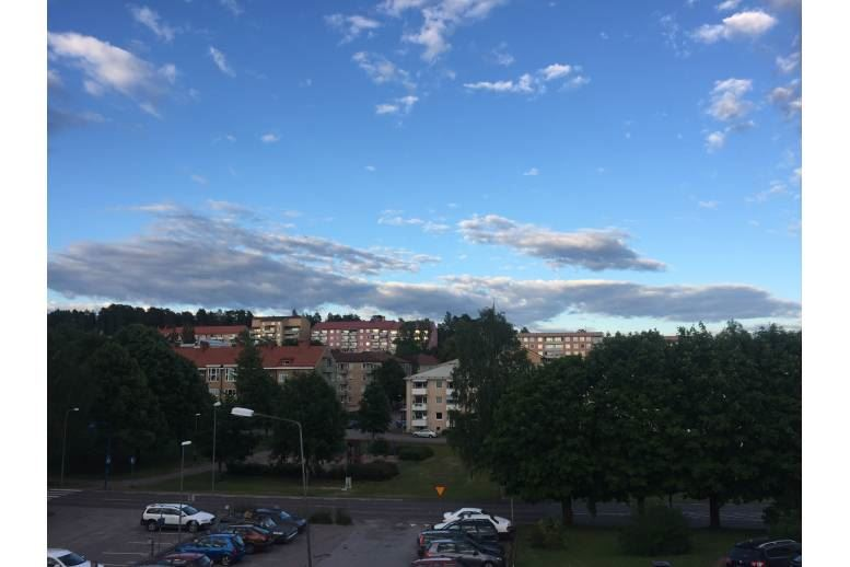 Arvika - Centralt belägen 2:a i Arvika
