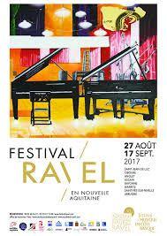Activité : Académie Ravel -