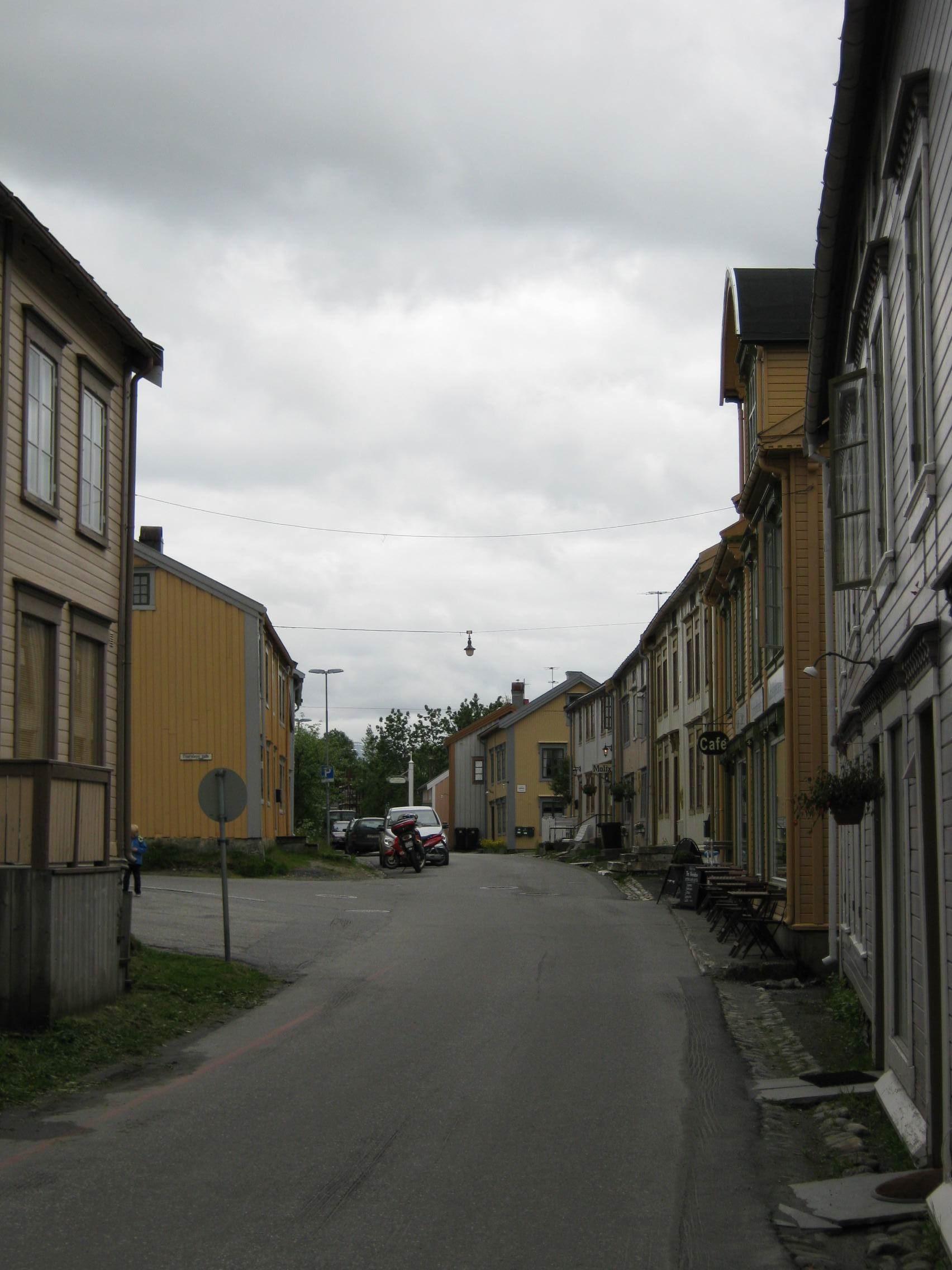 De Historiske Gjestehusene