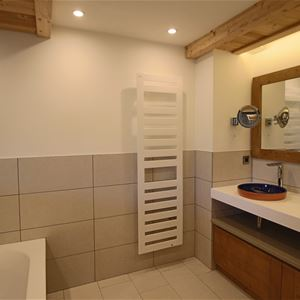 7 rooms 10 people / SEMI DETACHED CHALET MONCH (Mountain of Exception)