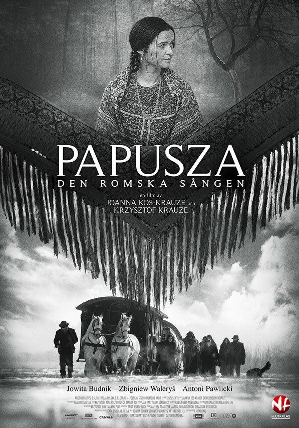 Kvalitetsfilm - Papusza