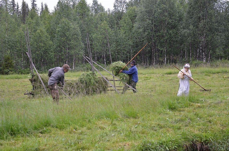 Kvarndagen i Långsjöby