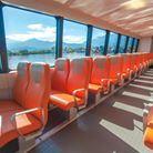 Utilla Dream Ferry