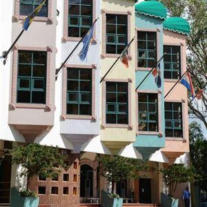 Hotel Plaza del Libertador