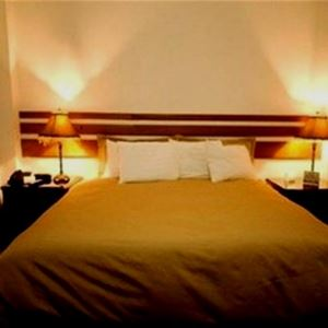 Hotel La Casa del Arbol Centro