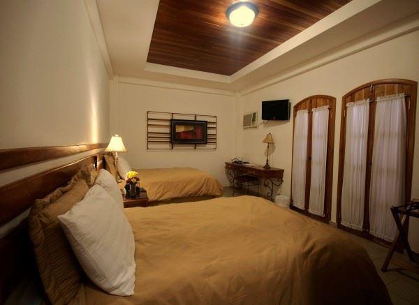 Hotel La Casa del Árbol Centro