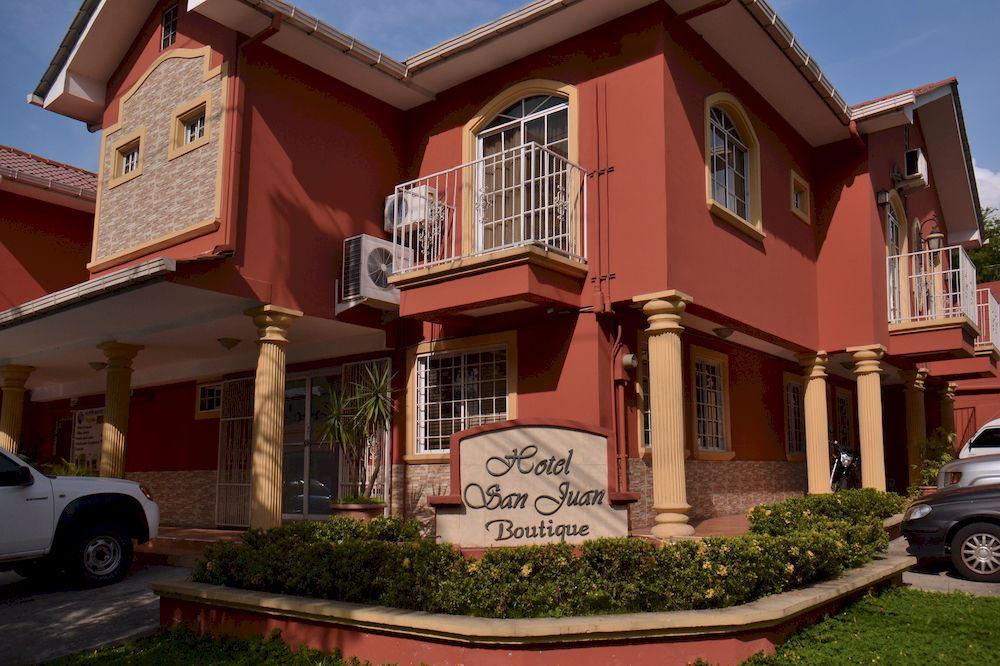 Hotel San Juan Boutique