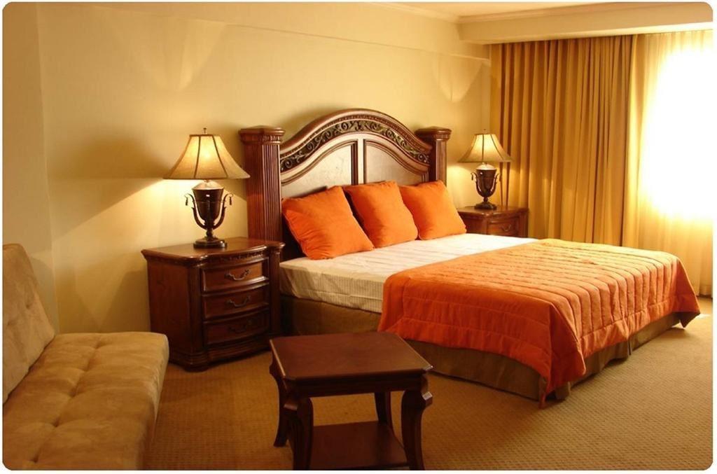Hotel Gran Mediterraneo
