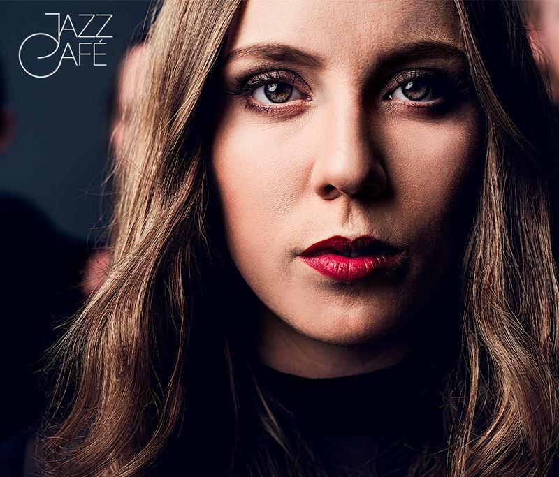 Jazzcafé: Ellen Andersson Quartet