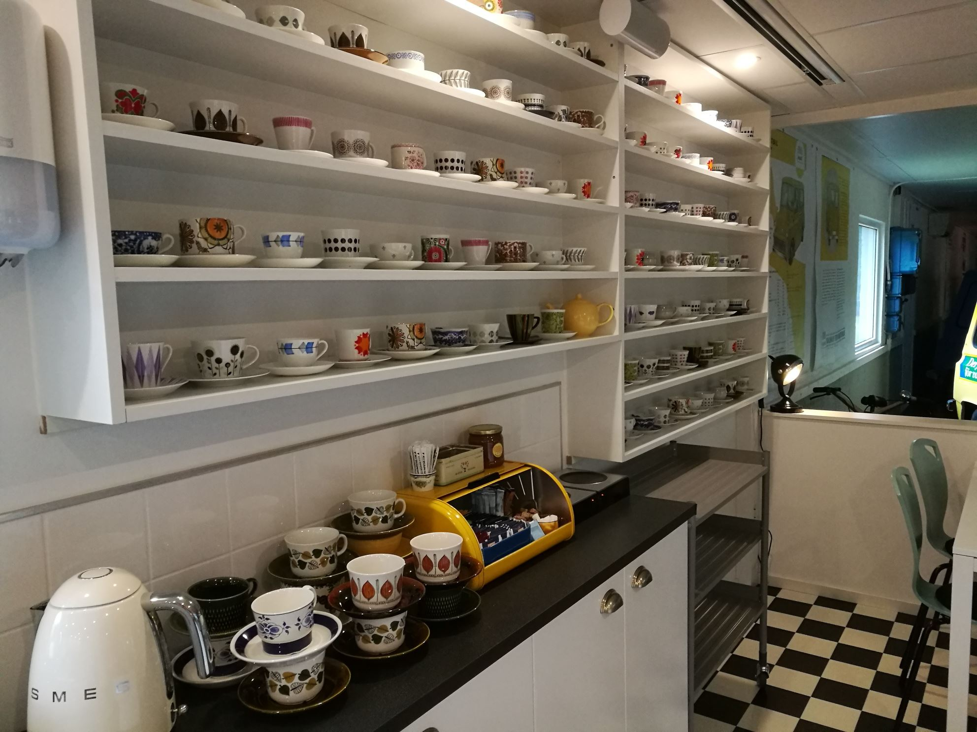 Tjorven Café & Museum