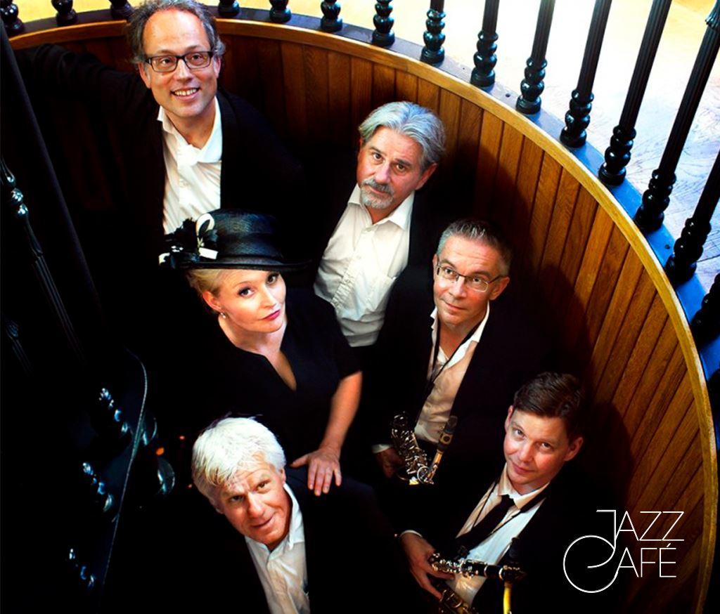 Jazzcafé: Josephine Jazzband