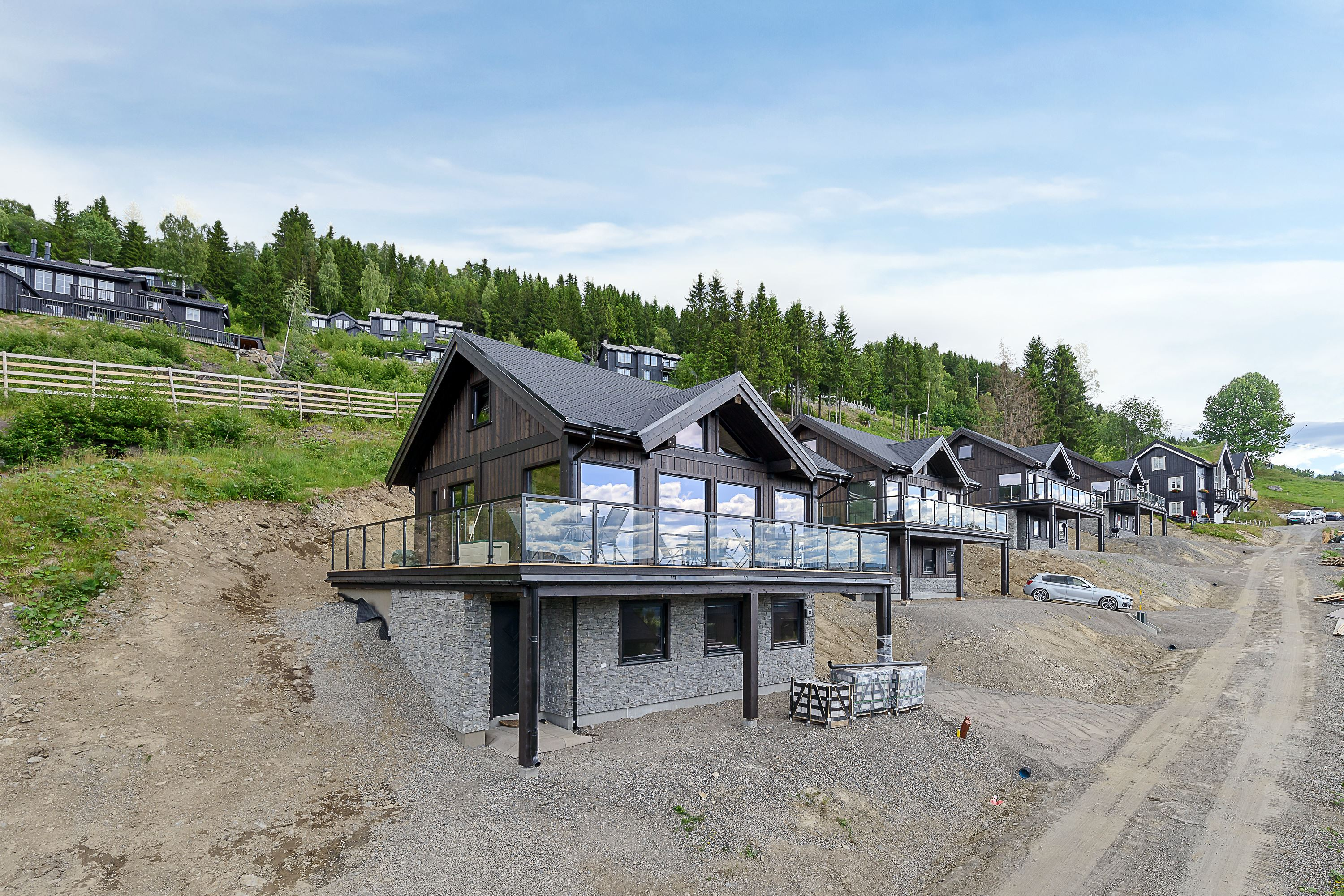 Hafjell Gard chalet 79