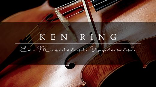 En Musikalisk Upplevelse med Ken Ring