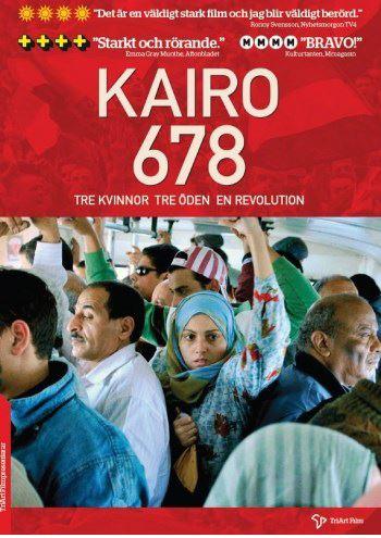 Kvalitetsfilm - Kairo 678