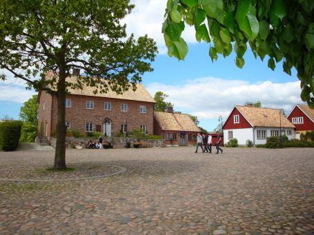 Bok & Klädbytardag