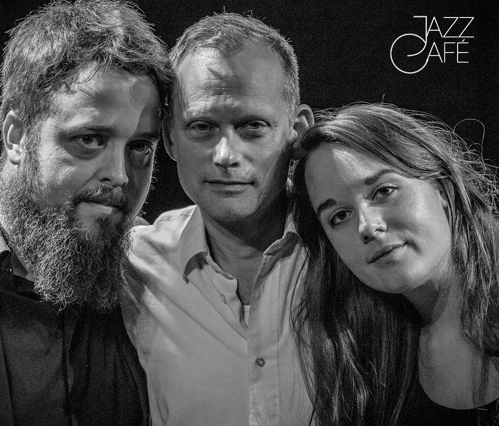 Jazzcafé: Mathias Landæus Trio