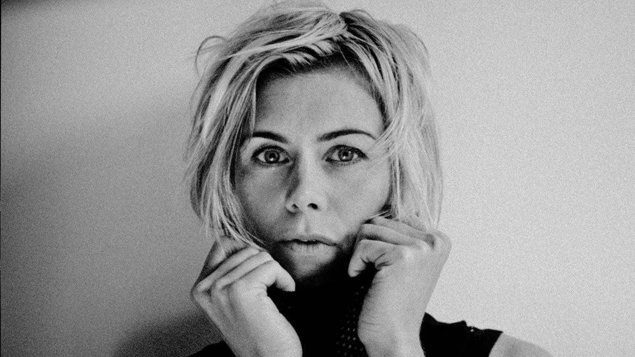 Nära Anna Ternheim