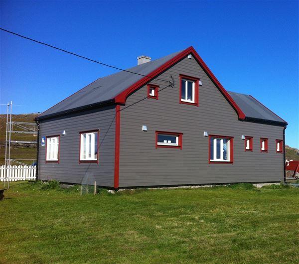 Emelie house
