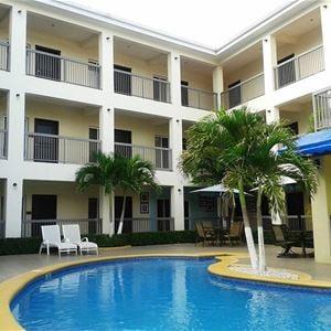 Apart-Hotel Pico Bonito