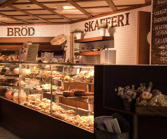 Sälens Bakery & Café, Bullans