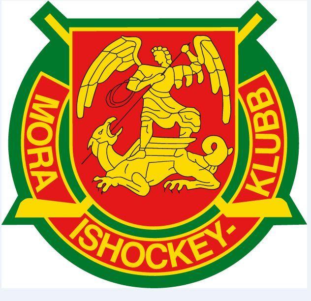 Ishockey träningsmatch Mora IK - Luleå HF