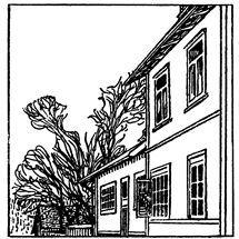 Stadsvandring - Carl Larsson som falubo