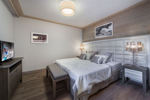 3 rooms 4/6 people / CARRE BLANC 235 (Mountain of Dream)