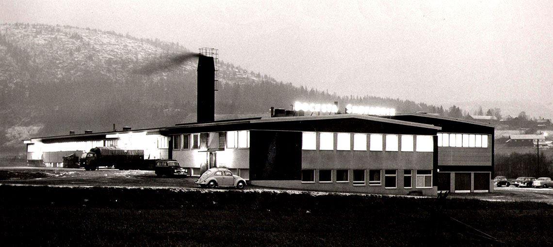Docksta Skofabrik