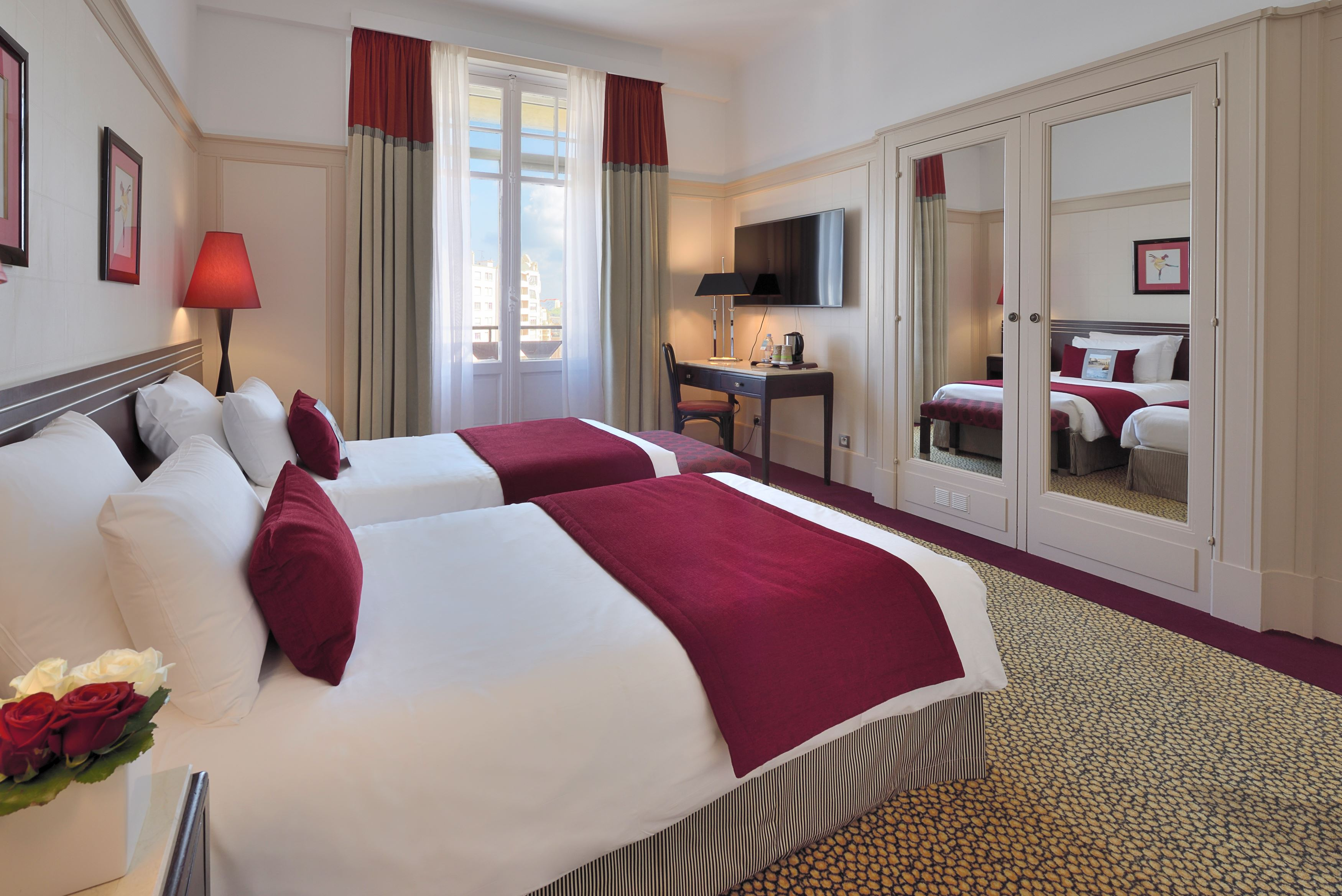Mercure Biarritz Plaza Centre