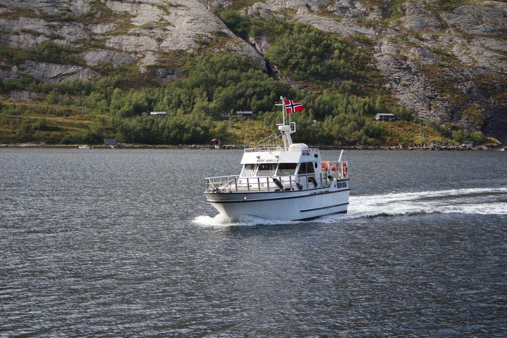 Hilstad Båttransport AS rundtur