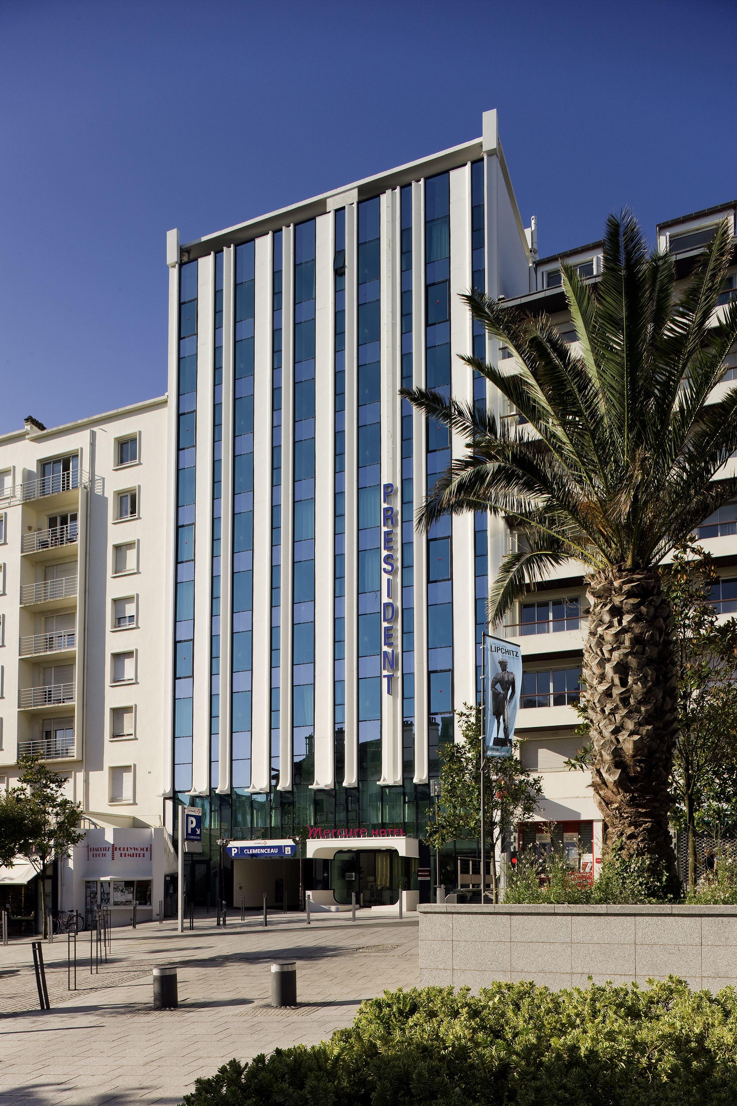 Mercure Le Président Biarritz Centre