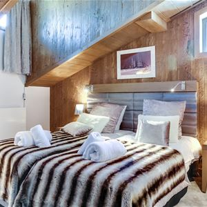 4 rooms 6 people / CARRE BLANC 141 (Mountain of Dream)