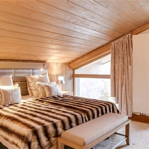 3 rooms cabin 6 people / CARRE BLANC 241 (Mountain of Dream)